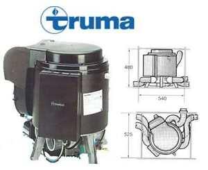 truma combi motorhome parts accessories ebay. Black Bedroom Furniture Sets. Home Design Ideas