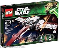 NEW LEGO STAR WARS CLONE WARS Z-95 HEADHUNTER VEHICLE SET 75004