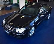 2006 Mercedes-Benz CLK200 Kompressor Avantgarde Coupe - Automatic Hoppers Crossing Wyndham Area Preview