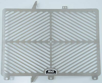 TRIUMPH TIGER 800 11 2012 2013 2014 RG STAINLESS STEEL RADIATOR GUARD