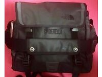 The north face Cinderella movie limited addition shoulder bag new in black