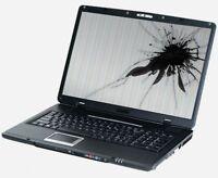 Receive cash of non working laptop, desktop and macbook