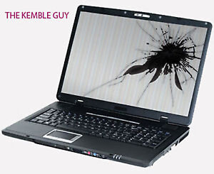 I BUY disused and/or defective laptops.....THE KEMBLE GUY