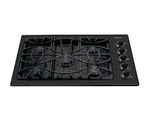 """Cooktop 36"""" Gas - New condition"""