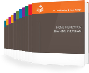 Carson Dunlop Home Inspection Textbooks