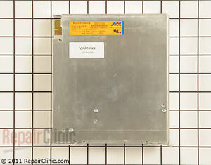 Main Control Board 134859500  Item #1258651 | FRIDIGAIRE WASHER