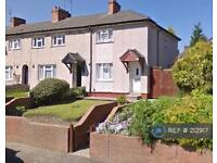 2 bedroom house in Willow Road, Dudley, DY1 (2 bed)