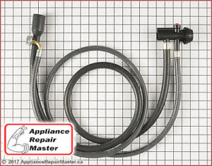 Whirlpool Portable Washer Fill & Drain Hose Assembly
