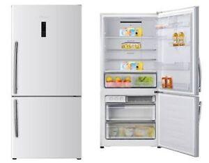 Hisense fridge Campbelltown Campbelltown Area Preview