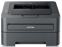 Brother HL-2250DN Laser Printer Excellent Condition Duplex + Network