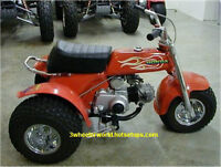HONDA ATC70 TRX70  WANTED $$$
