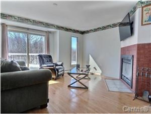 4 1/2 Ile-Perrot All-Included Furnished