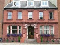 Flexible LS1 Office Space Rental - Leeds Serviced offices