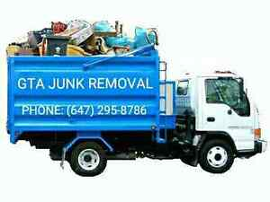 **Cheap Junk Removal, Markham, Toronto Richmond Hill, Vaughan, T