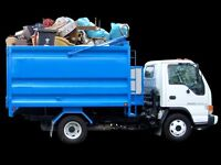 24/7 MAN WITH VAN RUBBISH WASTE REMOVALS WASTE COLLECTION JUNK FURNITURE REMOVAL HOUSE CLEARANCE