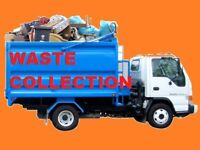 BEST PRICE ALL LONDON RUBBISH REMOVAL BUILDER WASTE COLLECTION JUNK DISPOSAL GARAGE HOUSE CLEARANCE