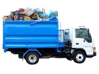 Low cost  junk removal services