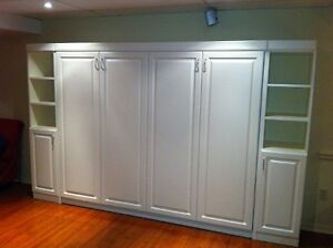 ***HOME OFTHE MURPHY BED***