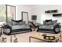 FREE FOOTSTOOL #with Sheldon sofas
