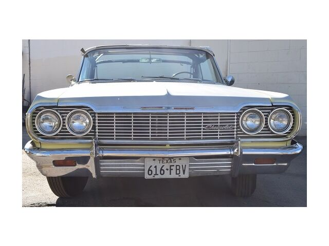 Image 1 of Chevrolet: Impala SS…