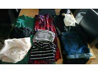 Bundle pregnancy clothes