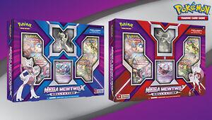 Pokemon MEGA MEWTWO Collection