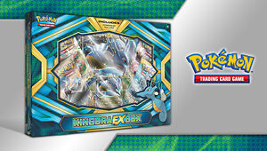 Pokémon TCG: Kingdra EX Box available at Teddy N Me!