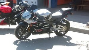 Cbr 954rr $4000 cert. or $3800 as is