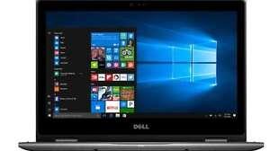 Inspiron 13 5378 - Garantie Dell