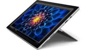 Microsoft Surface Pro 4, i5/128Gb