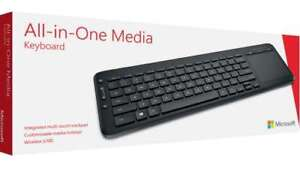 TechTop..Wireless All in one  Keyboard Trackpad- 39$$   X