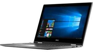 LNIB Dell Inspiron 15 i5568-5240GRY 2in1 Sign. Edition Laptop