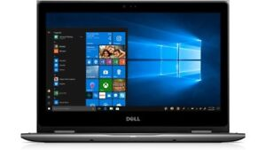 BRAND NEW SEALED IN BOX Dell Inspiron 13 i5378 PUS 2 in 1