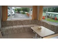 **CHEAP PRIVATE SALE** static caravan ribble valley, lancashire, yorkshire