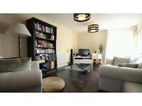 Luxury bright & spacious en-suite room near Thames
