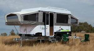 Brand new Jayco Swan Outback for hire. Wanneroo Wanneroo Area Preview