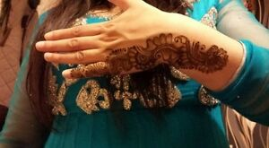 Book your in-home Henna Party, private appointment...or drop-in Windsor Region Ontario image 8