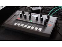Pioneer Pro DJ Toraiz As-1 Analog Synthesizer
