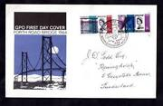 First Day Covers 1964
