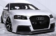 Audi A3 8P Bodykit