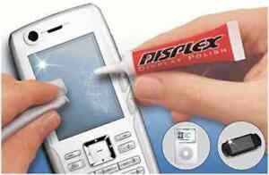 DISPLEX Display Kratzerentferner Displaypolitur Politur