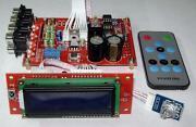 Volume Control Board