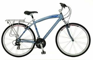 Schwinn Broadway Hybrid Bicycle