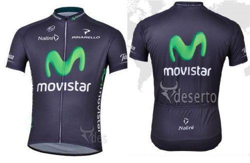 ecf5f3384 Movistar Cycling
