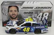 Jimmie Johnson 1 24