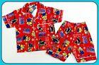 Boy Sleepwear Boys' Pajama Tops