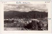 Taft Oregon
