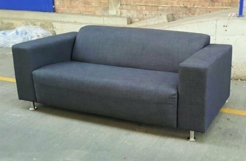 Denmark Actona Company Fabric Sofa