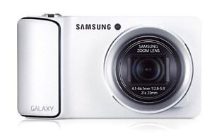Samsung Galaxy EK-GC100 16.1 MP Camera with 8GB Memory, Android