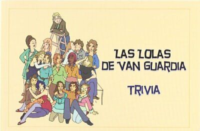 Lolas De Van Guardia,Las